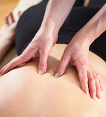 Men's Health & Physical Therapy Treatment