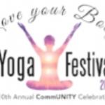 Love You Body Yoga Festival