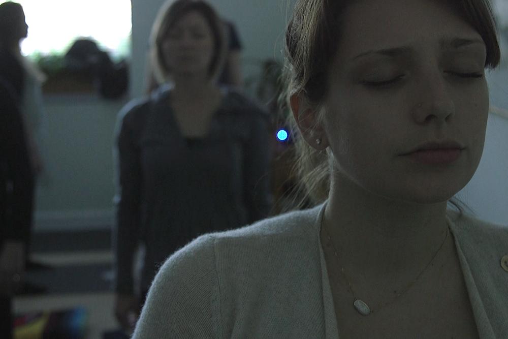 Women's Meditation in VA